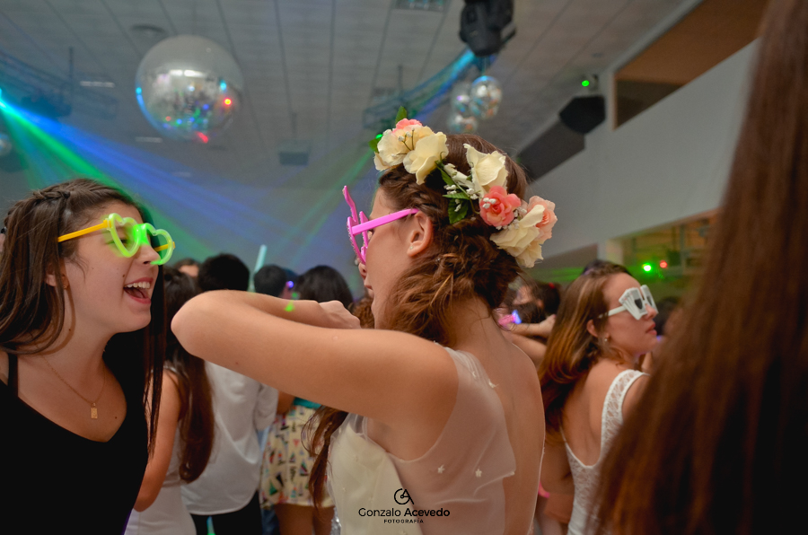 Guille Book y Fiesta por Gonzalo Acevedo Fotografía
