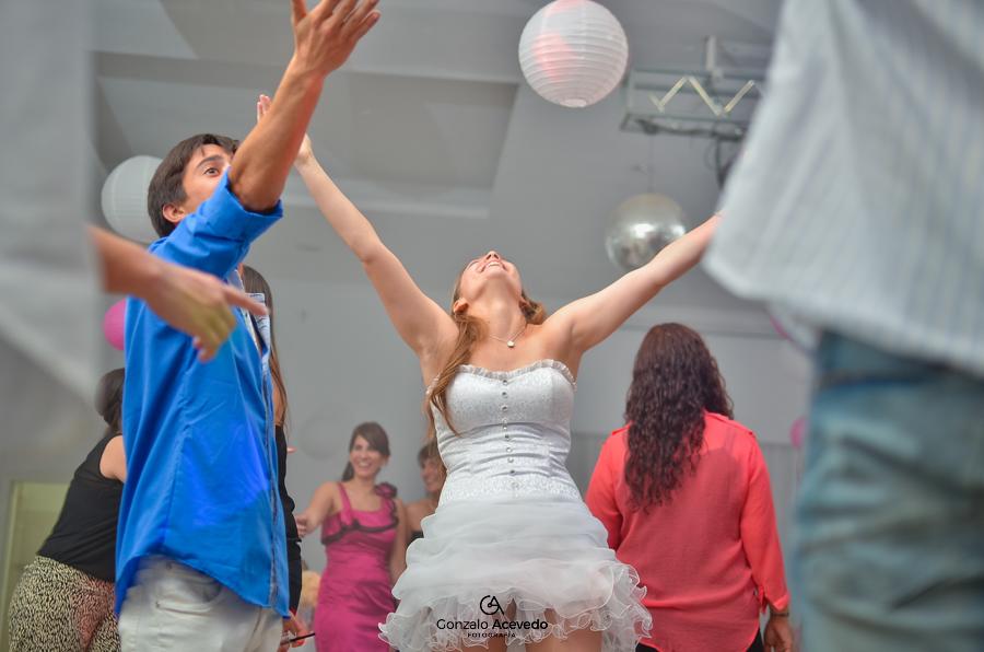 Abril Book y Fiesta por Gonzalo Acevedo Fotografía