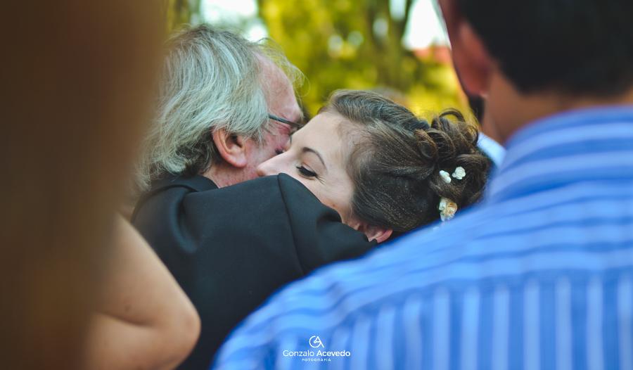 Boda Débora y Axel por Gonzalo Acevedo Fotografía