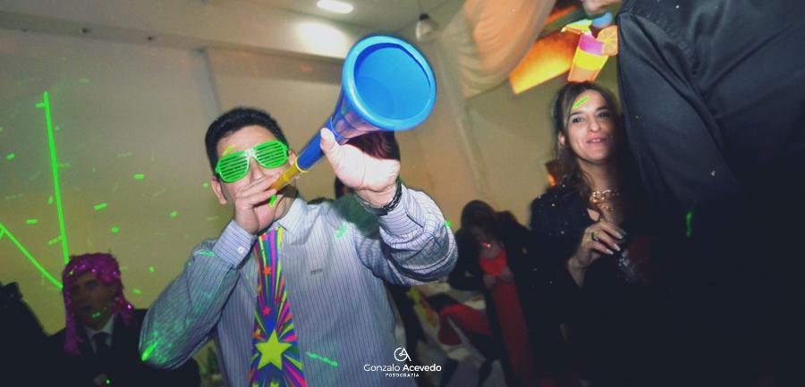 Boda Yesica y Guille por Gonzalo Acevedo Fotografía