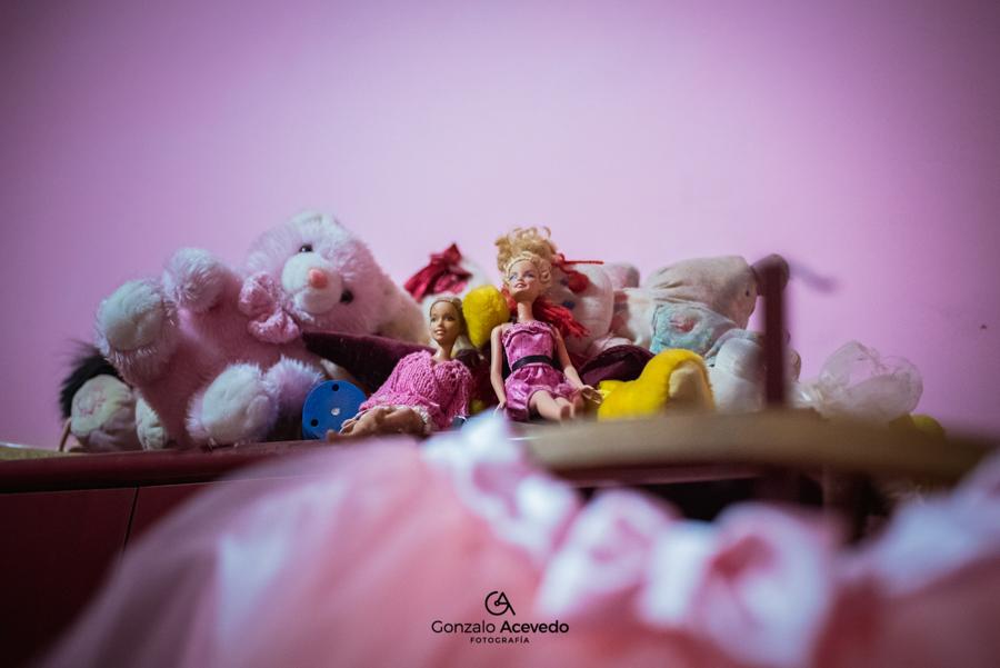 Fiesta de cumpleaños de Ani por Gonzalo Acevedo Fotografia