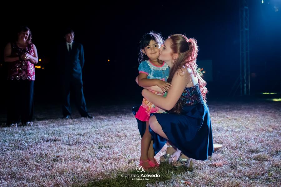 Fiesta de cumpleaños de Maga por Gonzalo Acevedo Fotografia