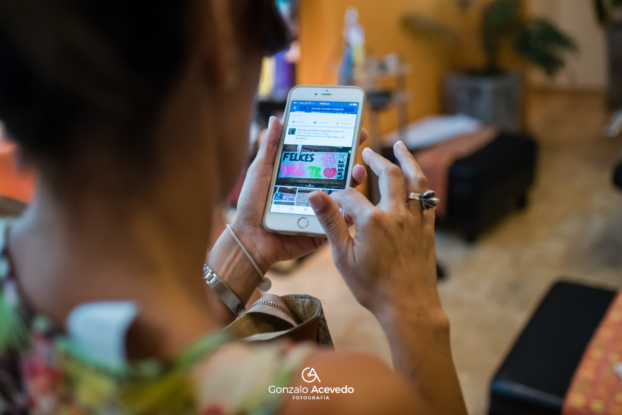 Cumplanos de 15 fotografia social eventos mediterraneo disco Gonzalo Acevedo Fotografia