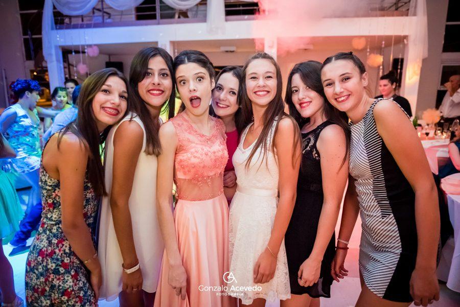 Fiesta de cumpleanos de 15 Zoraida San Jose por Gonzalo Acevedo Fotografia