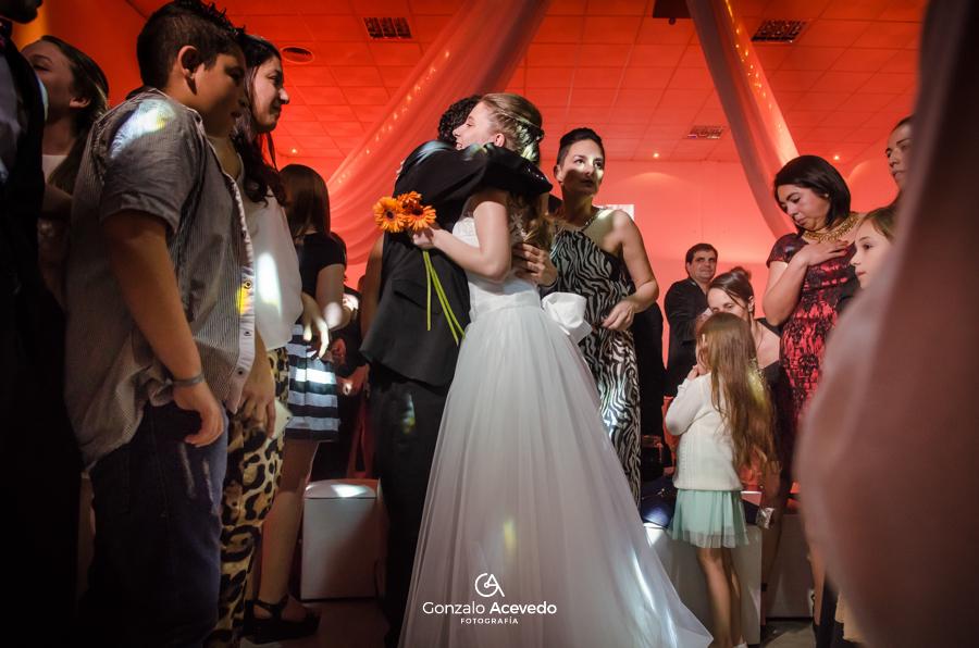 Fiesta de 15 cuampleanos agustina Lorena Nobile Event Planner la bianca colon entre rios por Gonzalo Acevedo Fotografia