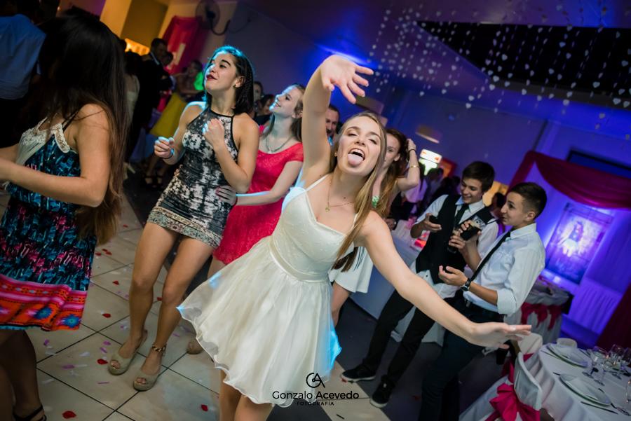 Fiesta de 15 Salon La Lidia Urdinarrain Entre Rios Gonzalo Acevedo Fotografia