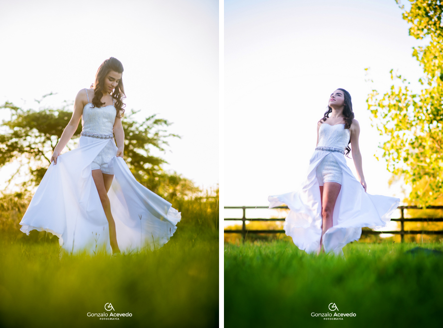 Trash the dress ttd book 15 exteriores fifteen por Gonzalo Acevedo Fotografia