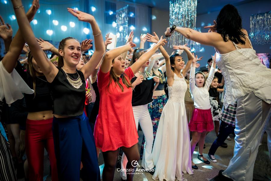Fiesta evento 15 anos cumpleanos fotografo Gonzalo Acevedo