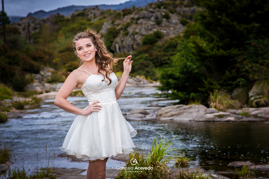 Trash the Dress Eve original book 15 la Cumbrecita Cordoba Gonzalo Acevedo Fotografia