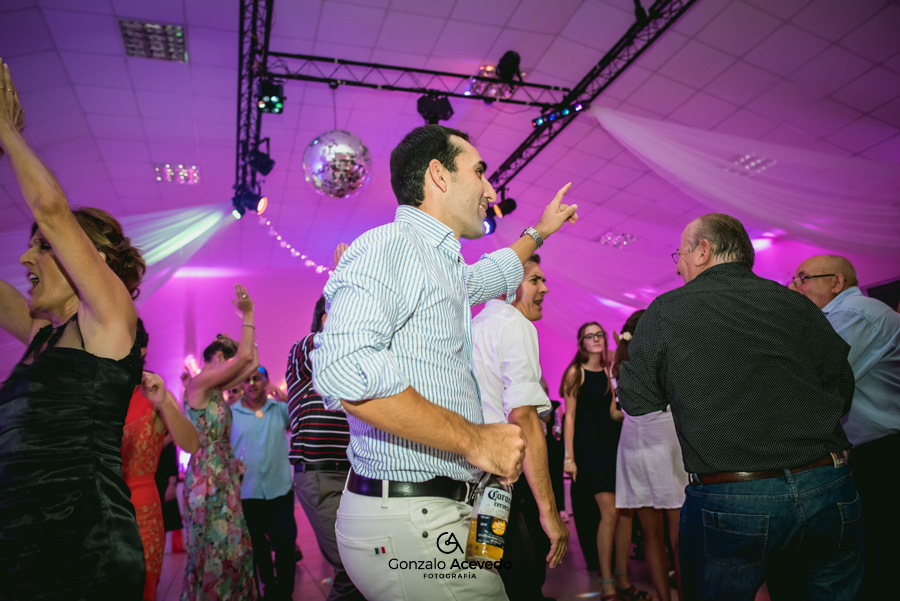 Rox y Javi la boda wedding bodas casamiento Gonzalo Acevedo Fotografia