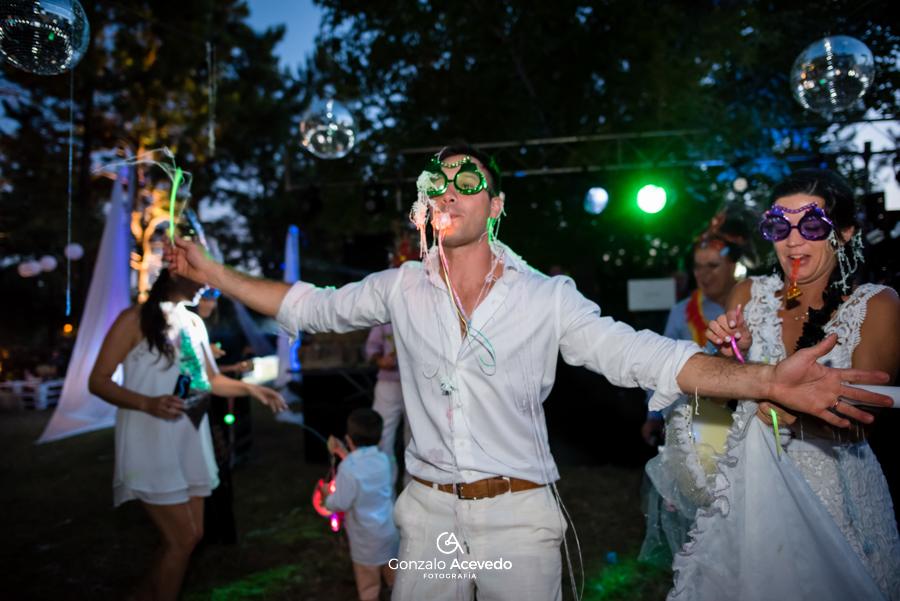 Loli y Seba bodas wedding casamiento novios Gonzalo Acevedo Fotografia