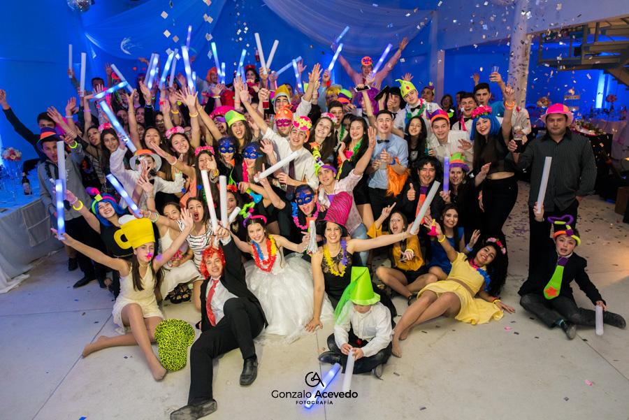 Fiesta quince cumpleanos Sofi Sabrina saffer Gonzalo Acevedo Fotografia