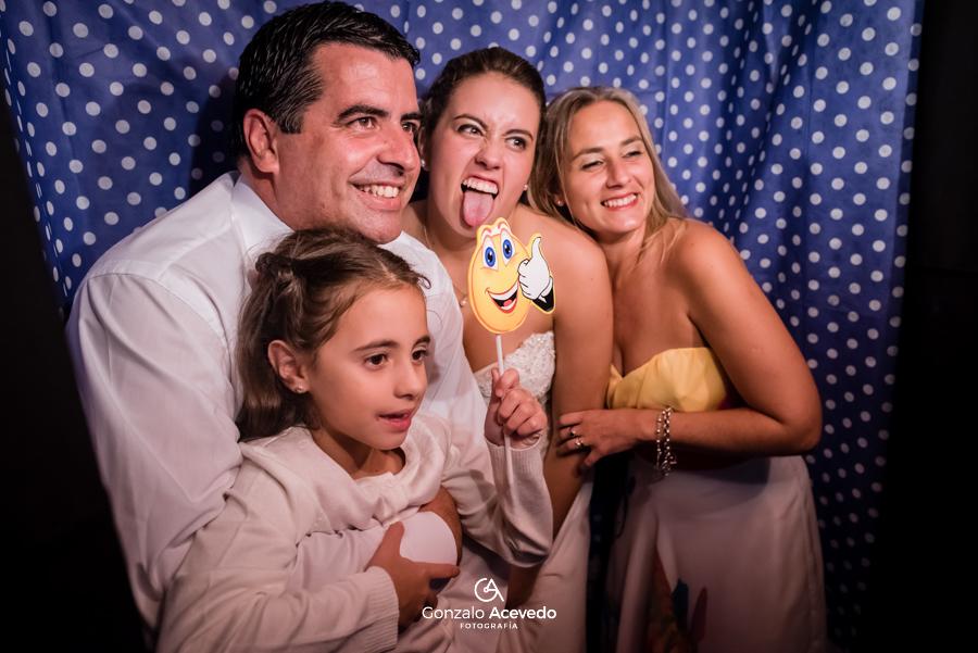 Fiesta de 15 de Cami Mediterraneo Eventos Social Gonzalo Acevedo Fotografia