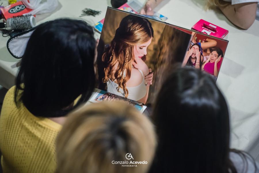 Fiesta de 15 cuempleanos quince noche evento Gonzalo Acevedo Fotografia