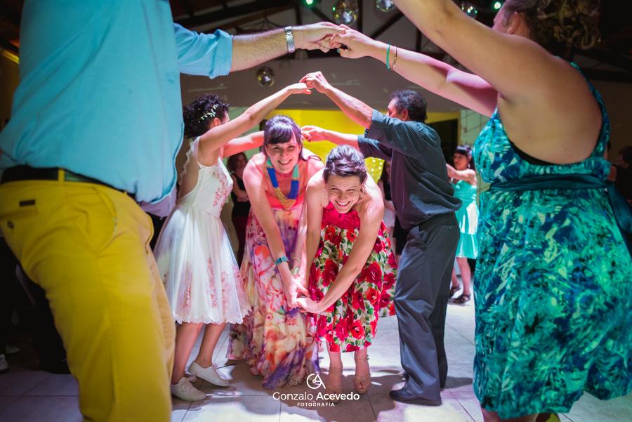 La boda de Marcia y Seba Wedding planner Lorena Nobile Gonzalo Acevedo Fotografia