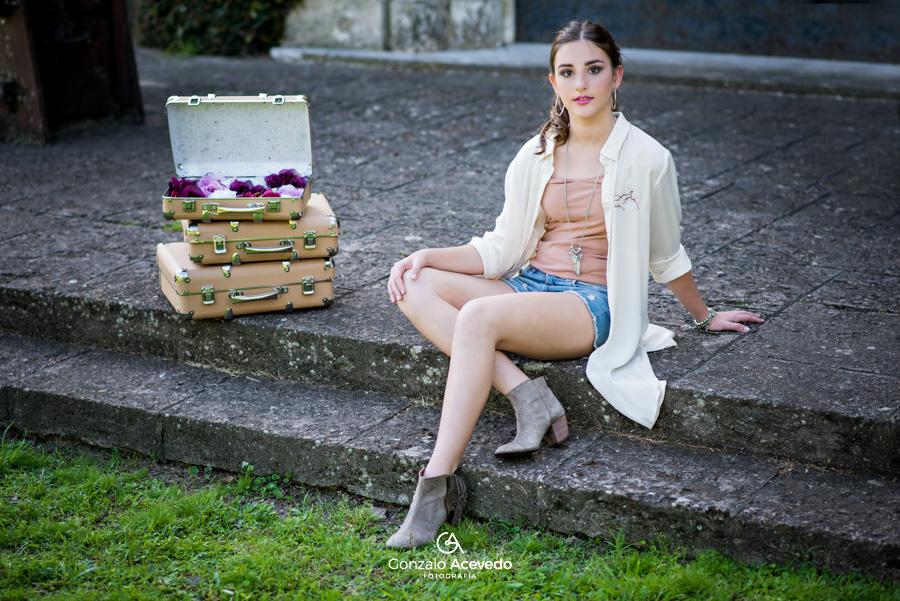 Book de 15 Juli #gonzaloacevedofotografia Estancia San Pedro idea original unico
