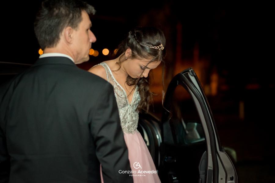 Fiesta de 15 Evento noche de cumple Urdinarrain Gonzalo Acevedo
