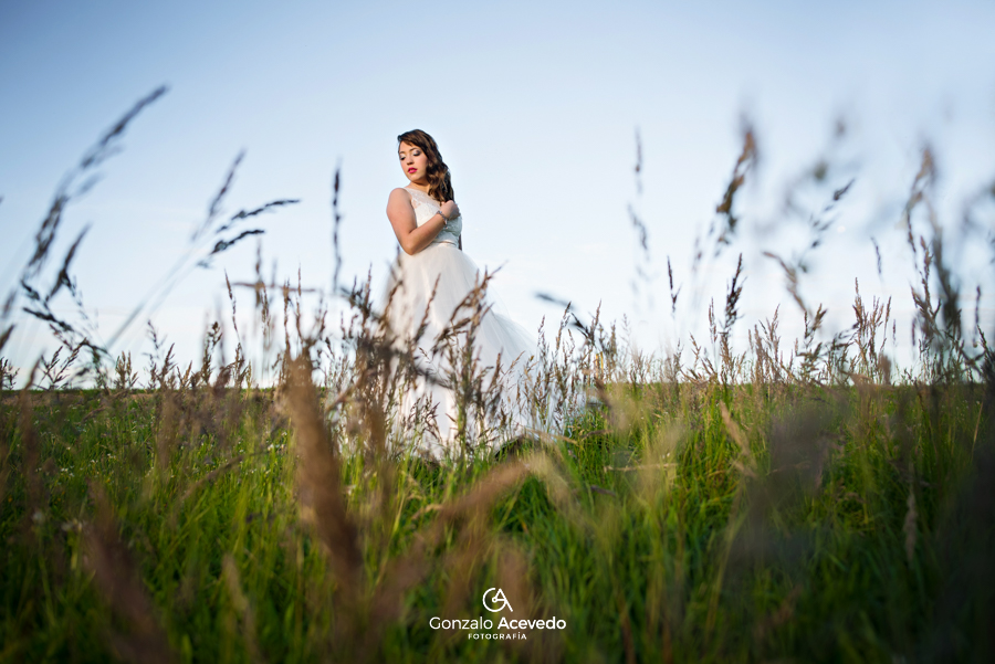 Book de 15 Trash the dress idea original #gonzaloacevedofotografia
