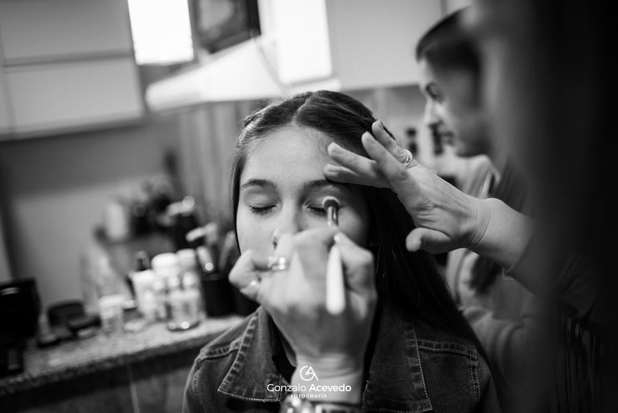 Fiesta 15 quince fifteen xv Sasha makeup party #gonzaloacevedofotografia