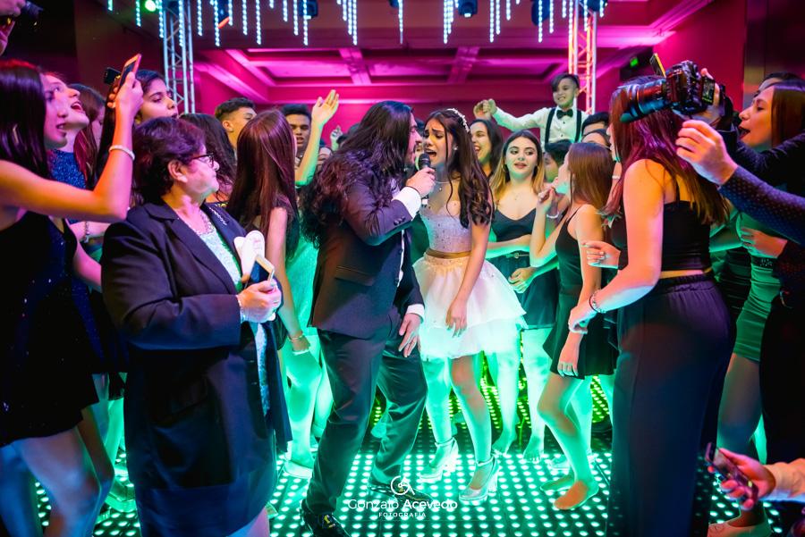Fiesta de 15 Morena Puchetta hija Ariel Pucheeta Rafaga en vivo Hotel Melia Gisella Marino Eventos Gonzalo Acevedo