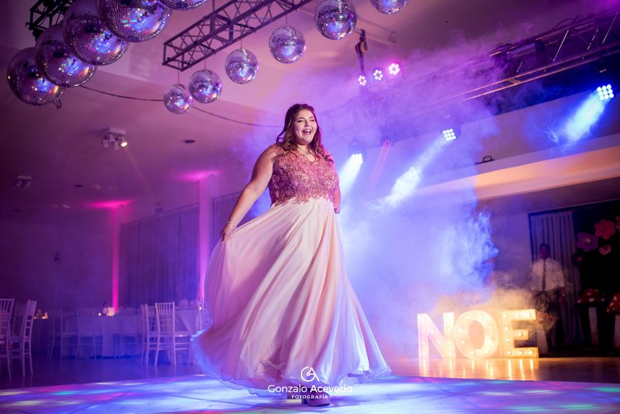 Fiesta 15 Neo Nancy Cergneux Lorena Nobile Gonzalo Acevedo Gri Becker