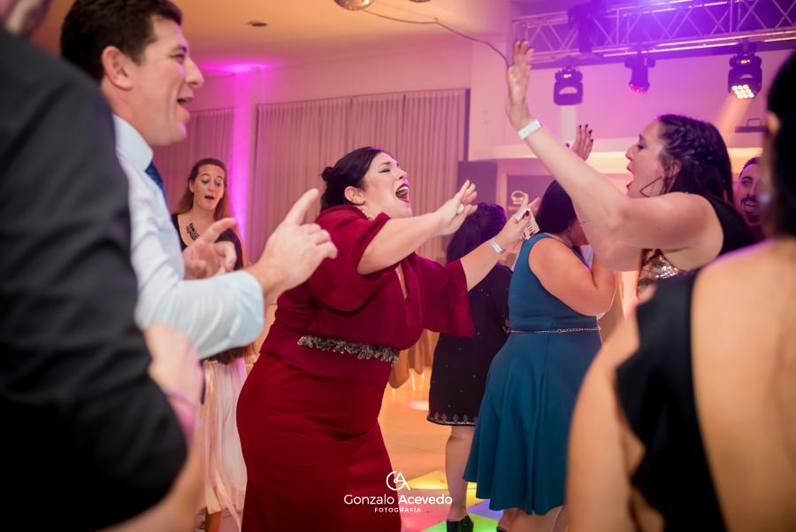 Fiesta 15 Noe Nancy Cergneux Lorena Nobile Gonzalo Acevedo Gri Becker