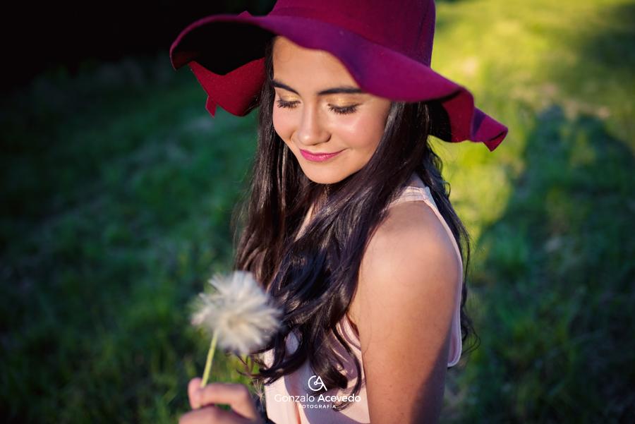 Sofi book de 15 naturaleza corona flores fifteens ideas geniales originales #gonzaloacevedofotografia gonzalo acevedo