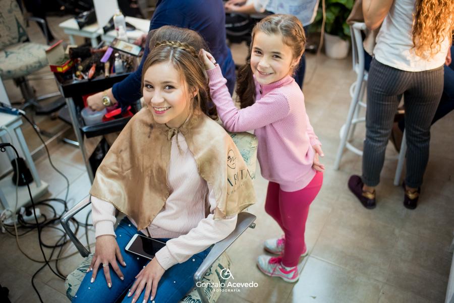 Pau book de 15 previa fiesta peinado hairstyle makeup ideas geniales originales #gonzaloacevedofotografia gonzalo acevedo