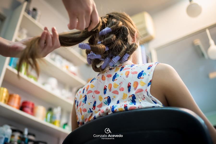Lara book de 15 previa de fiesta peinado hairstyle makeup  ideas originales genial  #gonzaloacevedofotografia gonzalo acevedo