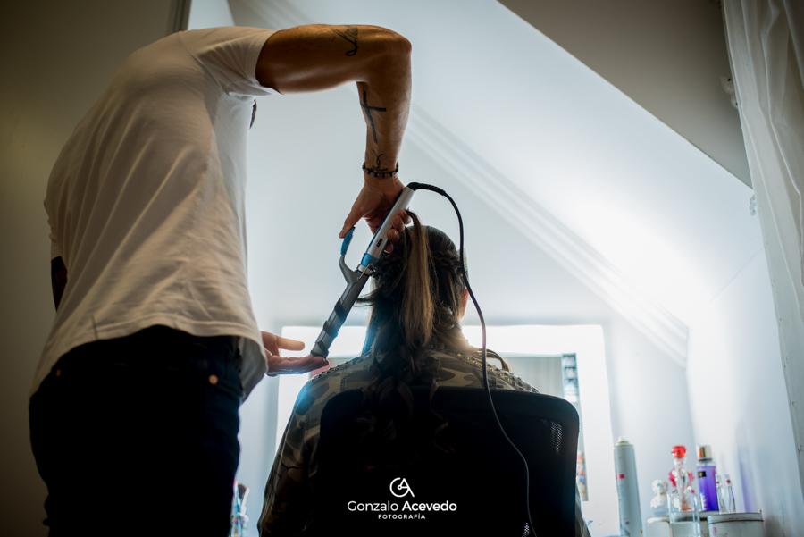tizi previa fiesta 15 peinado makeup hairstyle ideas geniales #gonzaloacevedofotografia gonzalo acevedo gri becker