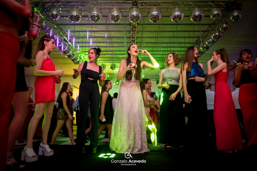 Tizi fiesta 15 baile amigos familia ideas geniales #gonzaloacevedofotografia gonzalo acevedo gri becker
