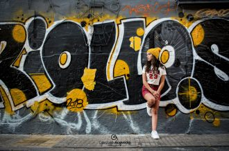 Book de 15 Giuli Palermo Soho urbano idea unico original #gonzaloacevedofotografia
