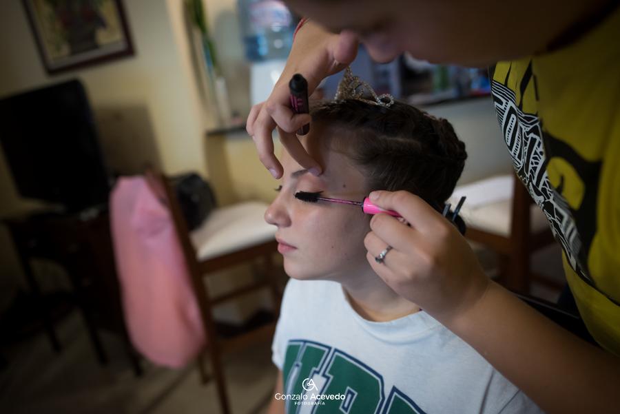 joaqui fiesta 15 fifteens party baile previa makeup hairstyle gonzalo acevedo #gonzaloacevedofotografia gri becker