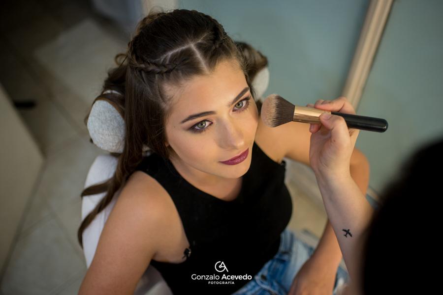 book 15 previa fiesta makeup hairstyle antes previo emoción espera fifteens #gonzaloacevedofotografia gri becker quinces