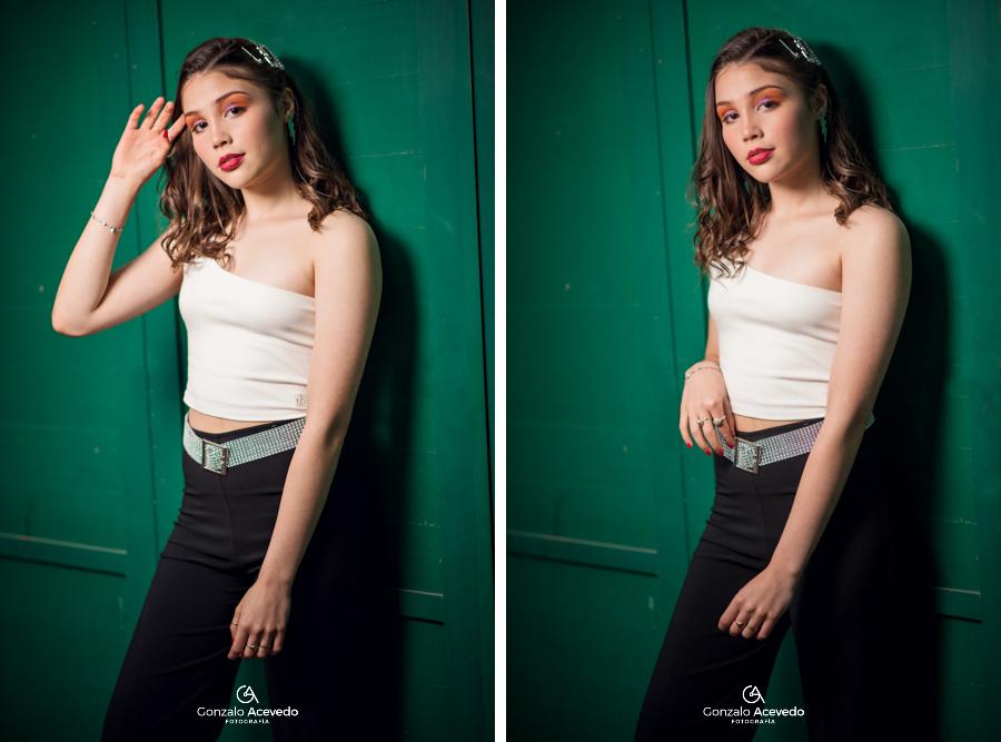 Book 15 quince urbano actitud idea original diferente portrait Gonzalo Acevedo #gonzaloacevedofotografia