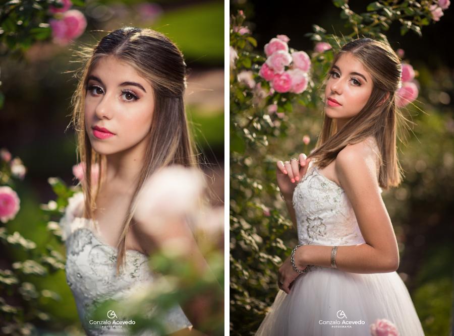 Book de 15 Jose romantico rosedal Gonzalo Acevedo #gonzaloacevedofotografia