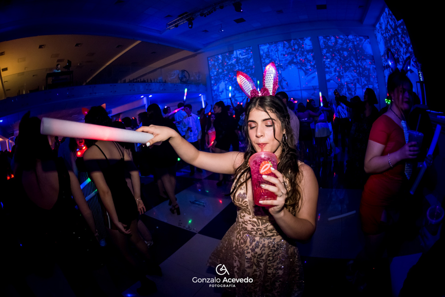 fiesta cumple cumpleanos quince party noche