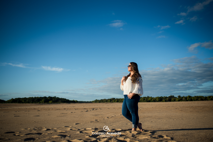 Clari book 15 playa idea unico actitud diferente Gonzalo Acevedo #gonzaloacevedofotografia