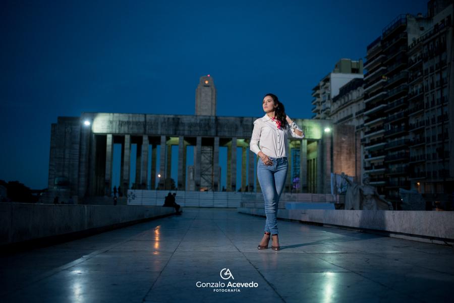 book de 15 urbano Conti estilo unico Gonzalo Acevedo en Rosario
