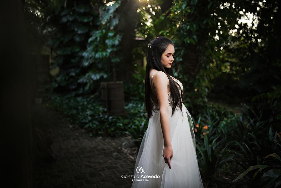 Book campo trash the dress ttd quince vestido Gonzalo Acevedo