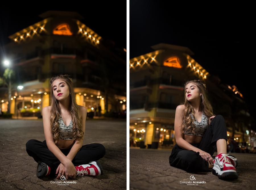 Book de 15 Jose Urbano nocturno Gonzalo Acevedo #gonzaloacevedofotografia