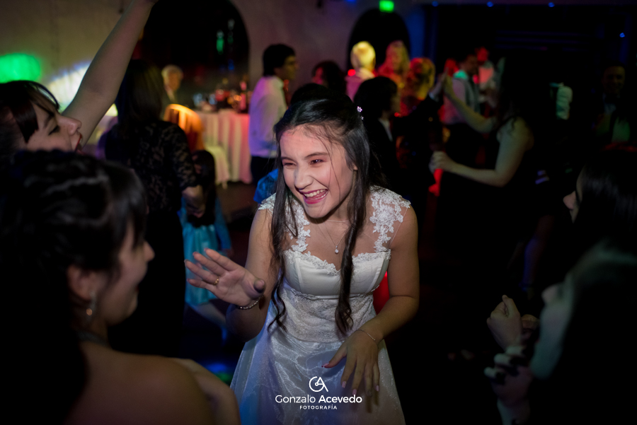 Fiesta de 15 cumple cumpleanos de quinces noche de evento