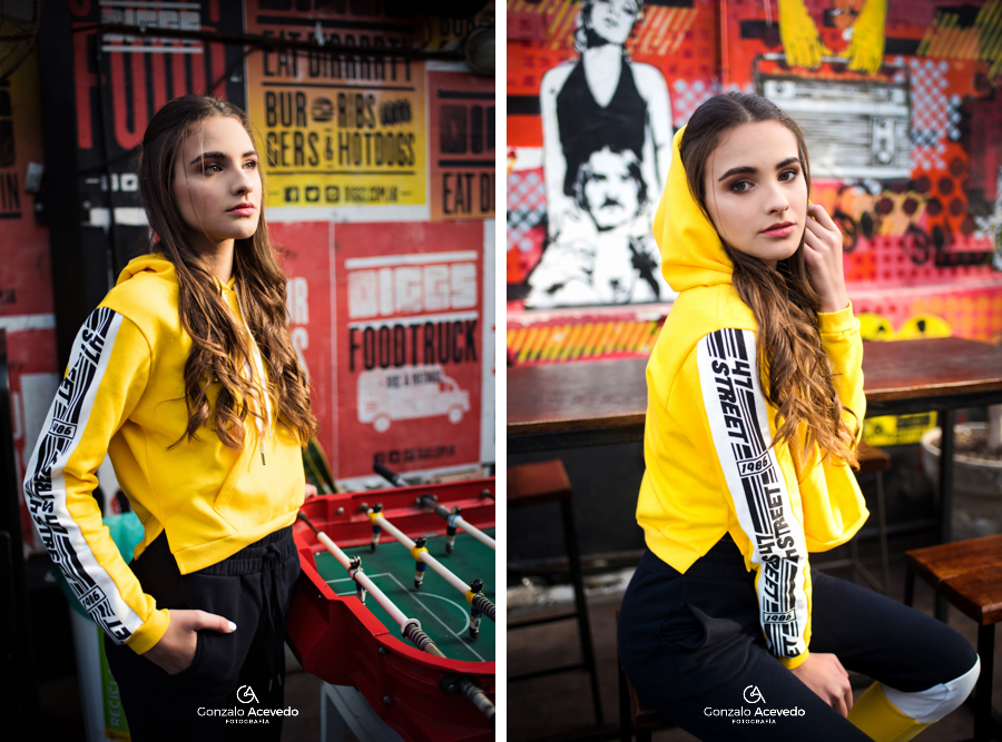 Book 15 portrait idea foto original unico distinto diferente Gonzalo Acevedo #gonzaloacevedofotografia urbano palermo