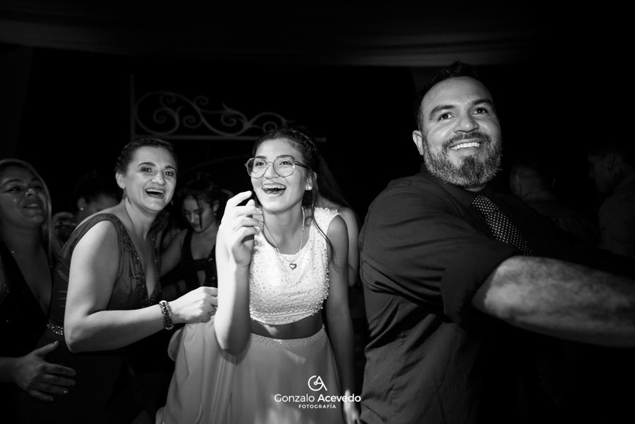 Fiesta de 15 cumple cumpleanos Ubajay Gonzalo Acevedo