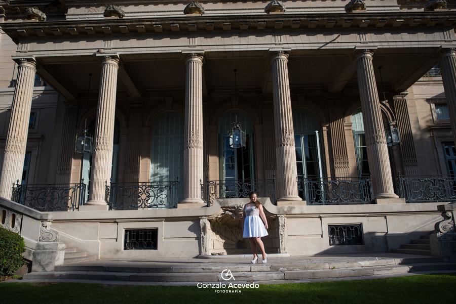 Unico book de 15 en el palacio Sans Souci diferente romantico original #gonzaloacevedofotografia