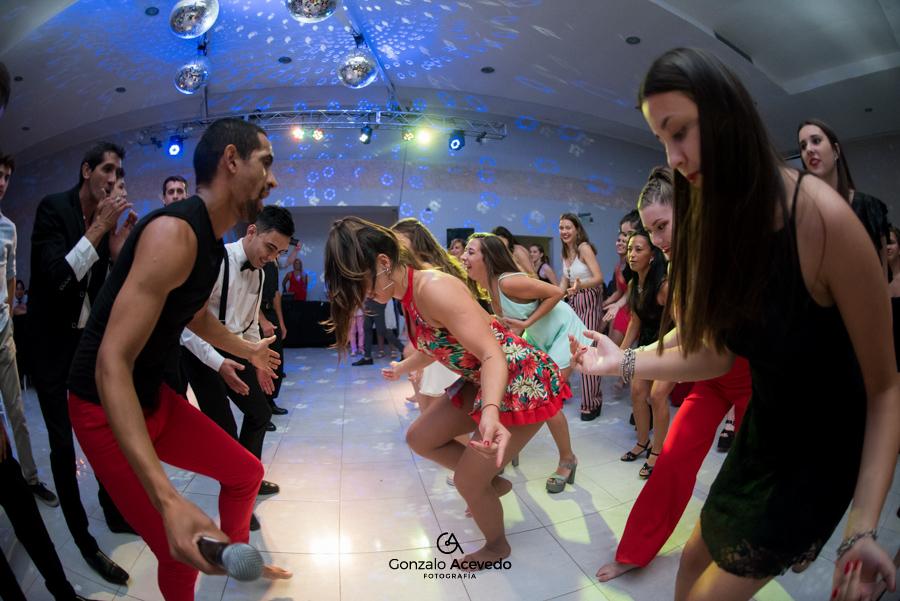 fiesta evento cumple 1uince 15 Lucina Fiesta en Concepcion Gonzalo Acevedo