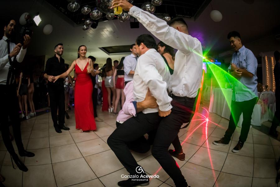 Fiesta cumple cumpleanos de 15 quince Urdi evento noche Gonzalo Acevedo