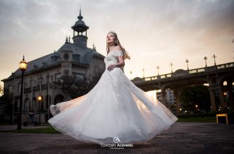 Book trash the dress museo Tigrecopado y diferente Gonzalo Acevedo