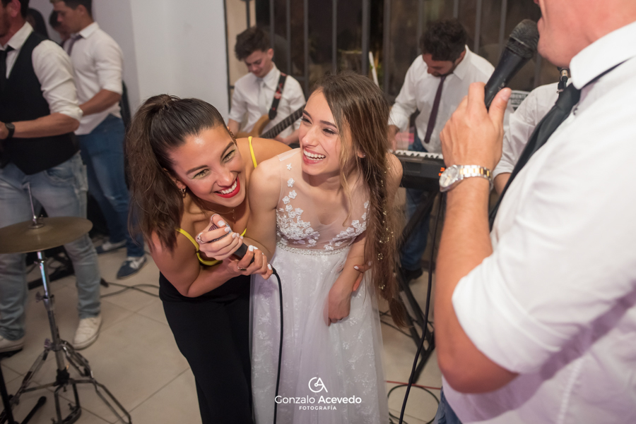 Fiesta de 15 Avril Paysandu uruguay evento noche cumpleanos quinces Gonzalo Acevedo