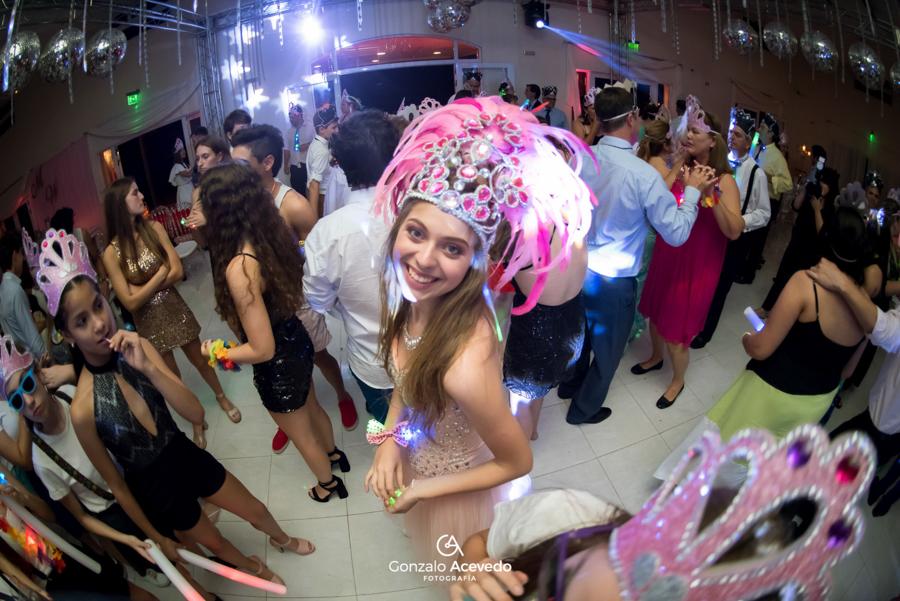 fiesta de 15 evento cumple Lorena Nobile Concepcion Gonzalo Acevedo